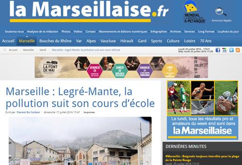 legremante-la-marseillaise