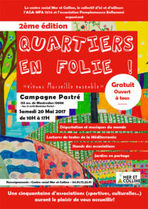 quartiers en folie